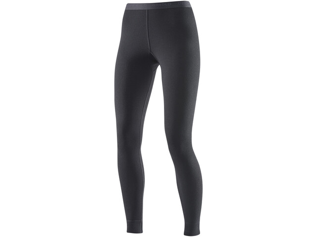 Devold Hiking Long Johns Women Black